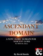 Ascendant Domain (5e)