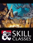 Skill Classes (5e)