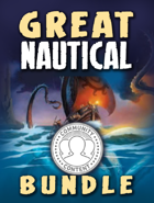 Great Nautical Bundle [BUNDLE]