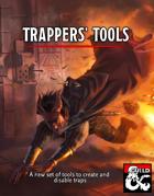 Trapper's Tools