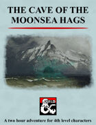 The Cave of the Moonsea Hags