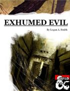 Exhumed Evil