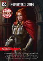 Inquisitor's Guide