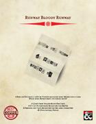 Runway Bloody Runway