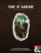 Tome of Warfare
