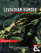 Leviathan Hunter