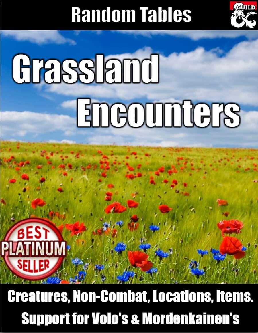 Grassland Encounters
