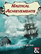 Nautical Achievements - Role-playing Rewards on the High Seas