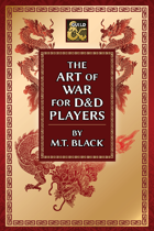 The Art of War for D&D Players