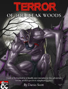 Terror of the Bleak Woods
