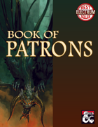 Book of Patrons (5e Warlock Subclasses)