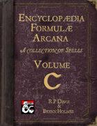Encyclopaedia Formulae Arcana - C