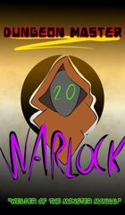 Dungeon Master Warlock