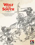 Wolf of the South (5e)