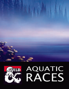 Aquatic Races (5e)