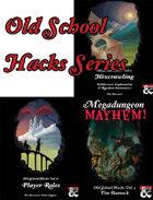 Old School Hacks Series [BUNDLE]