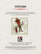 Feycorn (5e)