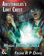 Aristobulus's Loot Chest [BUNDLE]