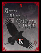 5MWD Ravenloft [BUNDLE]