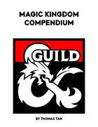 The Magic Kingdom Compendium