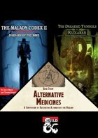 The Malady Bundle: Adventure, Disease and Healing [BUNDLE]