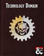 Technology Domain