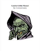 Landon Goblin Manual