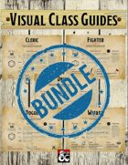 Complete Visual Class Guides [BUNDLE]