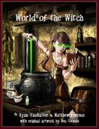 World of the Witch