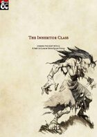 The Inheritor Class