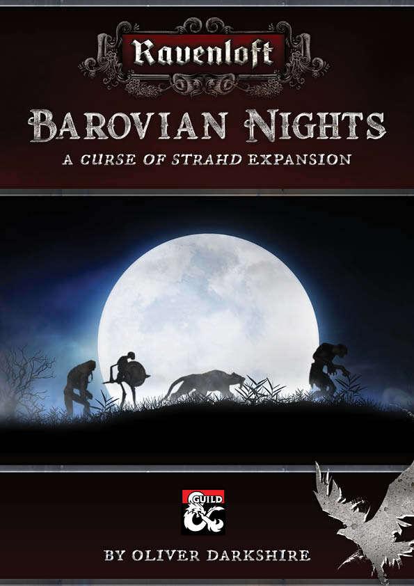 barovian nights