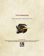 The Inkbender - A 5e Class Weaving Magic Through Arcane Tattoos