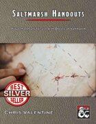 Saltmarsh Handouts