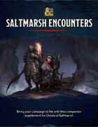 Saltmarsh Encounters
