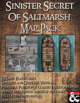 Ghosts of Saltmarsh: Sinister Secret of Saltmarsh Map Pack