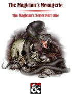 The Magician's Menagerie