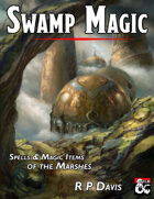 Swamp Magic