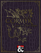 Cormyr: Land of the Purple Dragon