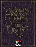 Cormyr: Land of the Purple Dragon