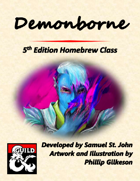 Demonborne Class (5e)