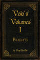 Volo's Volumes 1: Blights