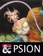 Psion (5e Class)