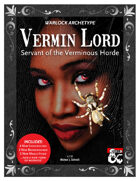The Vermin Lord - A Warlock Archetype