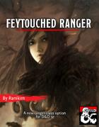 Feytouched Ranger