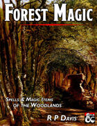 Forest Magic