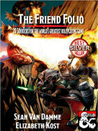 The Friend Folio
