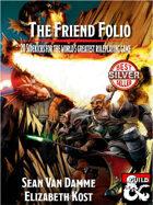 The Friend Folio