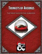 Trinkets of Avernus