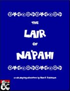 The Lair of Na'Pahi