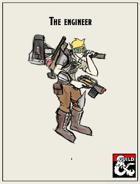 The Engineer 5E